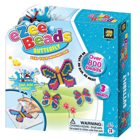 eZee Beads, Vattenpärlor Startset