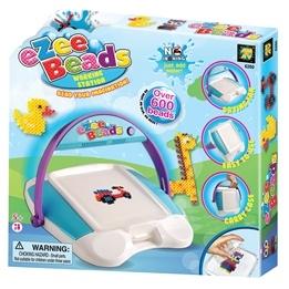 eZee Beads, Vattenpärlor maskin