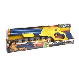 Xshot, Vigilante Dart Blaster 10-pilar