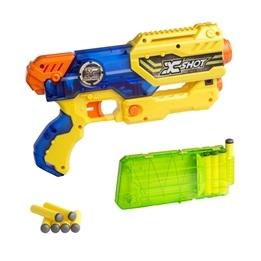 Xshot, Hurricane gevär med magasin