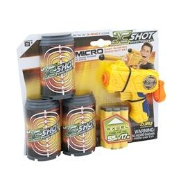 Xshot, Micro X3 Dart Blaster
