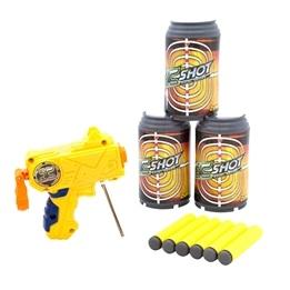 Xshot Micro X3 Dart Blaster