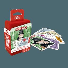 Shuffle Go Monopol Deal