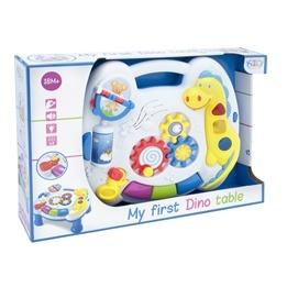 KID, Aktivitetsbord med ljud