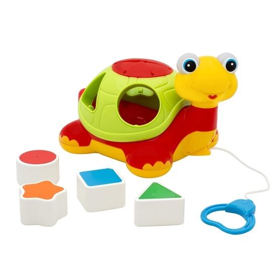 KID, Sorteringssköldpadda