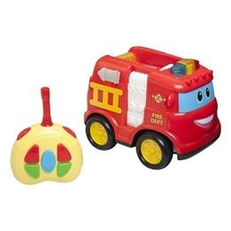 KID, R/C Min första brandbil