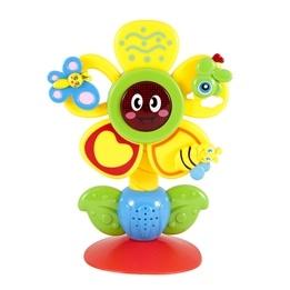 KID, Blomskallra med sugpropp