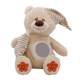 KID, Mjukbjörn med nattlampa