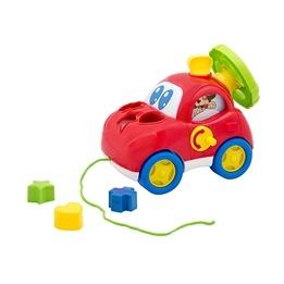 KID, Plockbil med ratt