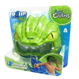 Aqua Kidz, Cyklop krokodil 5+