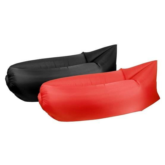 Chill-Sofa - Röd