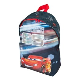 Disney Cars 3, Ryggsäck Blinkande