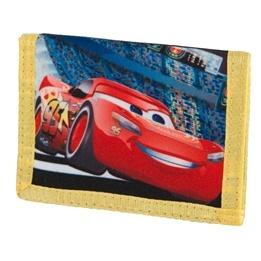 Disney Cars, Plånbok