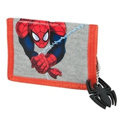 Spiderman, Plånbok