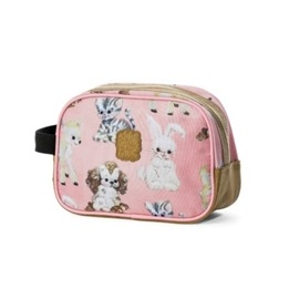 Pick & Pack, Neccessär Rosa Cute Animals