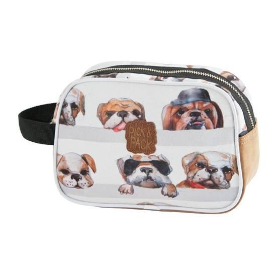 Pick & Pack, Neccessär Dogs