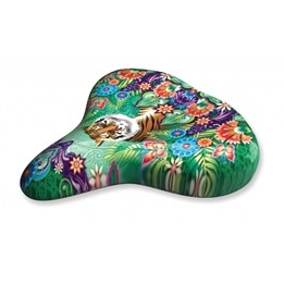 Liix - Liix Saddle Cover Catalina Estrada Tiger