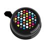 Liix - Liix Colour Bell Polka Dots Mix Black