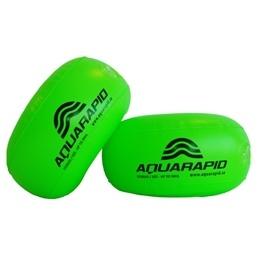 Aquarapid Armringar för barn (Grön)