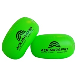 Aquarapid, Armringar Grön