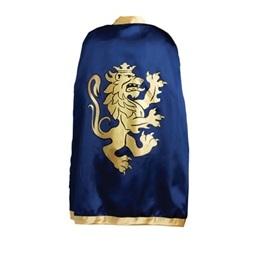 Liontouch, Riddarens kappa Blå