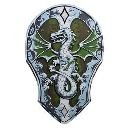 Liontouch, Sköld Drake
