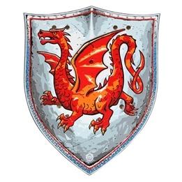 Liontouch, Amber Dragon - Sköld