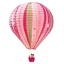 Lilliputiens, Rislampa Luftballong Liz, 42 cm