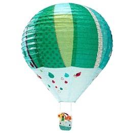 Lilliputiens, Rislampa Luftballong Jef, 42 cm