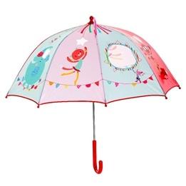 Lilliputiens, Paraply - Cirkus