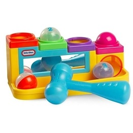 Little Tikes, Hammer n' Ball Lekset