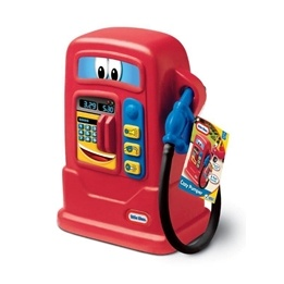 Little Tikes, Bensinpump