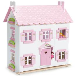 Le Toy Van, Dockhus Sophies house 67 cm