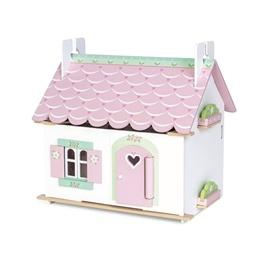 Le Toy Van, Daisylane - Dockhus Lily´s Cottage