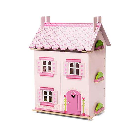 Le Toy Van, Daisylane - Dockhus Dreamhouse