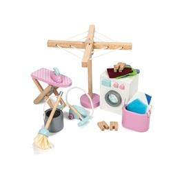 Le Toy Van, Daisylane - städ & tvätt
