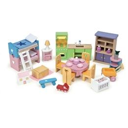 Le Toy Van, Starter Furniture Set