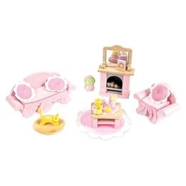 Le Toy Van, Daisylane - vardagsrum