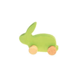 Le Toy Van, Kanin på hjul