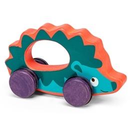 Le Toy Van, Igelkotte på hjul