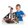 Le Toy Van, Piratskeppet Barbarossa i trä