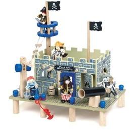 Le Toy Van, Pirat Fort