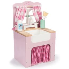 Le Toy Van, Diskbänk Honeyhome