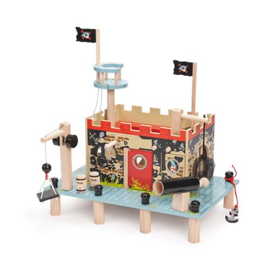 Le Toy Van, Piratfort Buccaneer