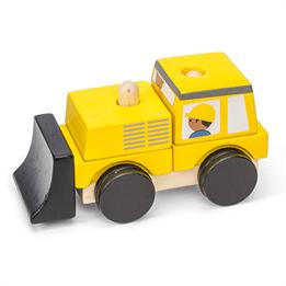 Le Toy Van, Stapla Bulldozer