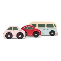 Le Toy Van, Bilar Retro