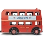 Le Toy Van, Dubbeldäckad buss