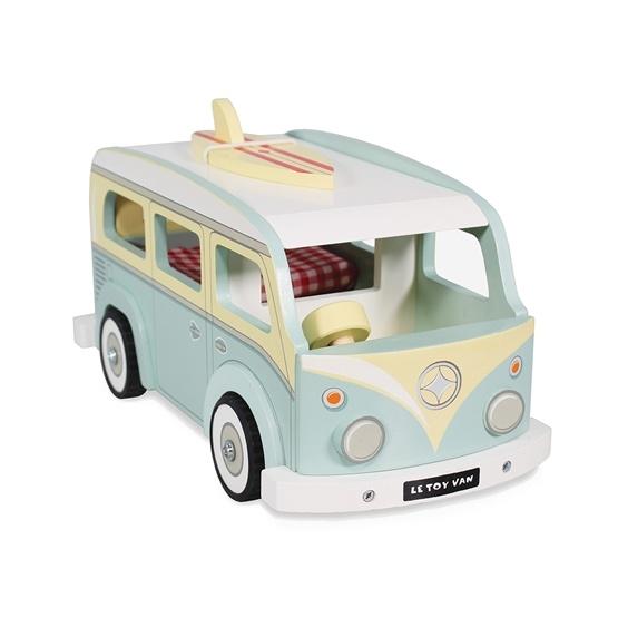 Le Toy Van, Holiday Campervan