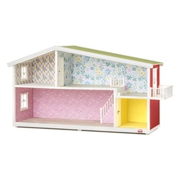 Lundby, Classic dockhus