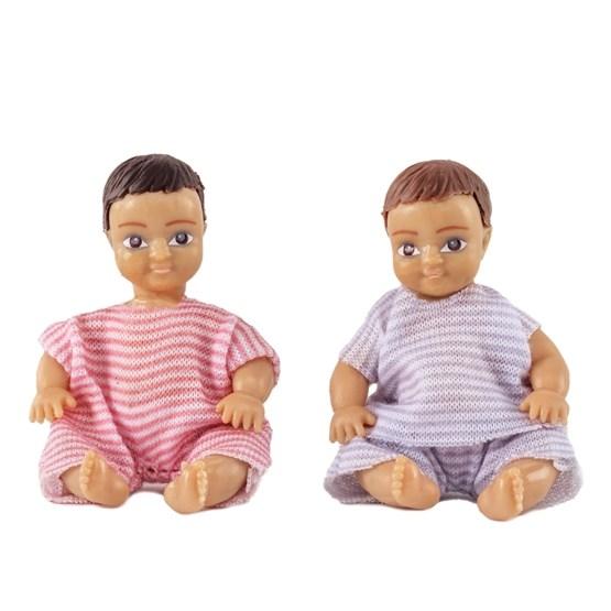 Lundby, Två bebisar